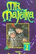 Image of Mr. Majeika