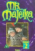 Mr. Majeika