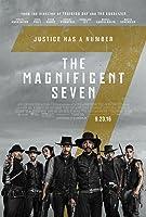 絕地7勇士 Magnificent Seven 2016