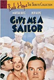 Give Me a Sailor Poster