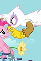 Image of My Little Pony: Friendship Is Magic: Griffon the Brush Off