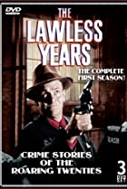 Image of The Lawless Years: Framed