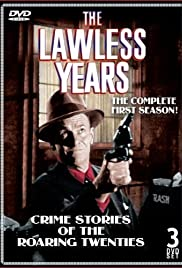 The Lawless Years Poster