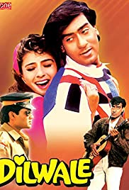 Dilwale (1994) Poster - Movie Forum, Cast, Reviews