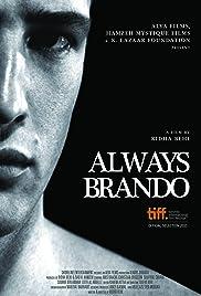 Always Brando Poster