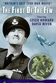 Spitfire (1942) Poster - Movie Forum, Cast, Reviews