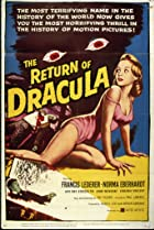 Image of The Return of Dracula