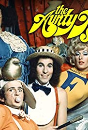 The Aunty Jack War Show Poster