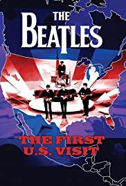 The Beatles: The First U.S. Visit (1991) Poster - Movie Forum, Cast, Reviews