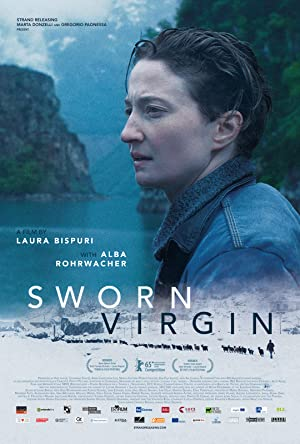 Watch Sworn Virgin 2015  Kopmovie21.online