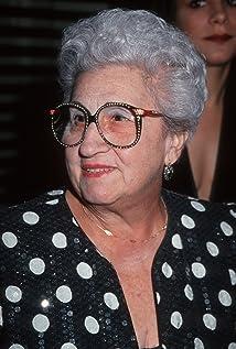 Catherine Scorsese Picture