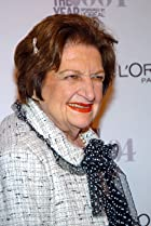 Image of Helen Thomas
