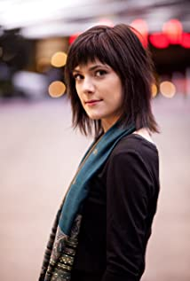 Sara Niemietz Picture