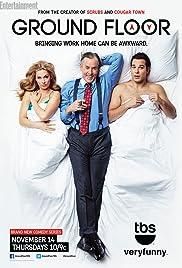 Ground Floor Poster - TV Show Forum, Cast, Reviews