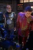 Image of Red Dwarf: Quarantine
