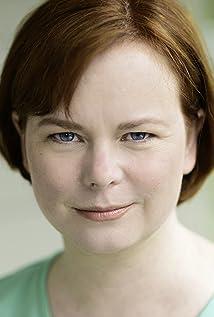 Aktori Kendra Hesketh