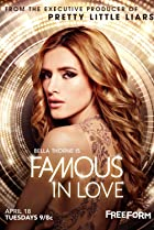 Image of Famous in Love