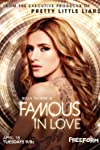 Famous in Love: Bella Thorne Talks Book-to-tv Changes, Promises a 'Meta' Look Inside Young Hollywood