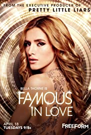 Serial Famous in Love Online