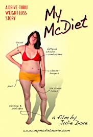 My McDiet Poster
