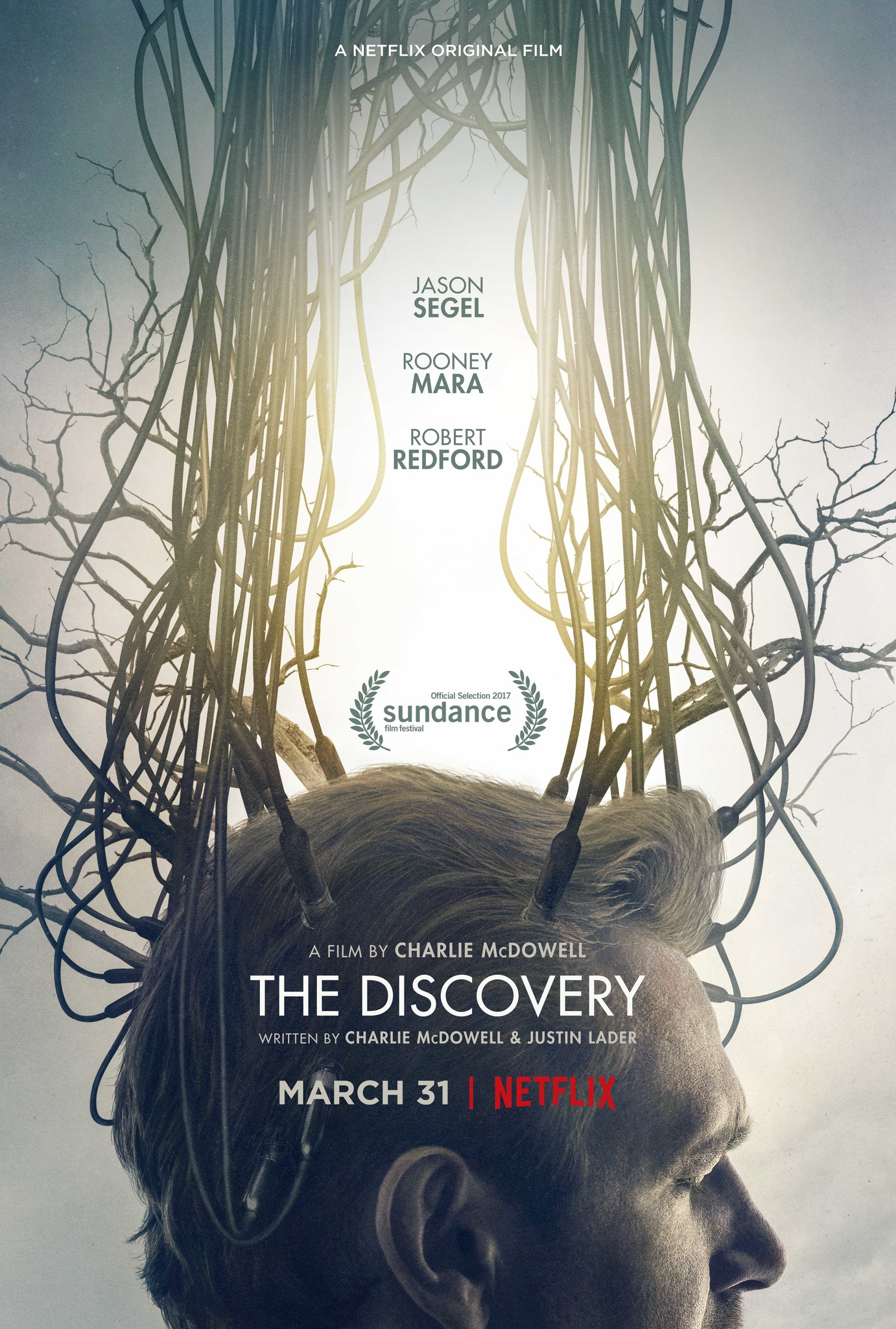 image The Discovery (2017/I) Watch Full Movie Free Online