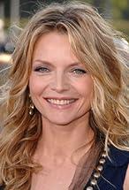 Michelle Pfeiffer's primary photo