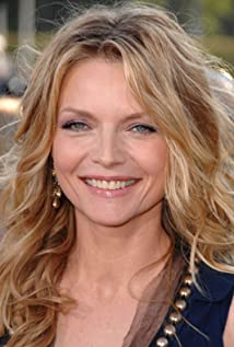 Aktori Michelle Pfeiffer