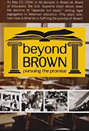 Beyond Brown: Pursuing the Promise Poster