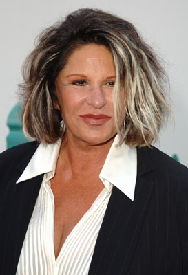 Lainie Kazan at Chicken Little (2005)