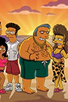 Image of The Simpsons: The Real Housewives of Fat Tony