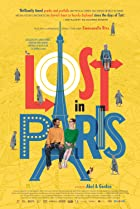 Image of Lost in Paris