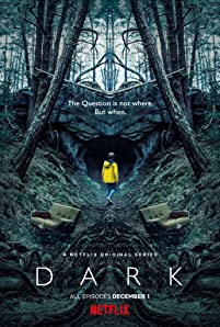 """Dark"" is set in a German town in present day where the disappearance of two young children exposes the double lives and fractured relationships among four families. The story takes on a supernatural twist that ties back to the same town in 1986."