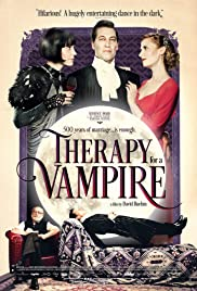 Therapy for a Vampire 2014 LIMITED BDRip