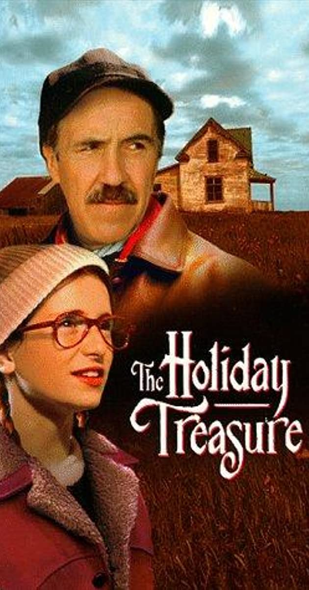 the thanksgiving treasure tv movie 1973 imdb - House Without A Christmas Tree