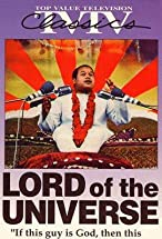 Primary image for The Lord of the Universe