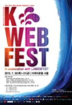 2015 KWEB Fest Award Show
