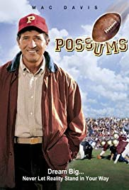 Possums (1998) Poster - Movie Forum, Cast, Reviews