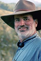 Image of Terrence Malick