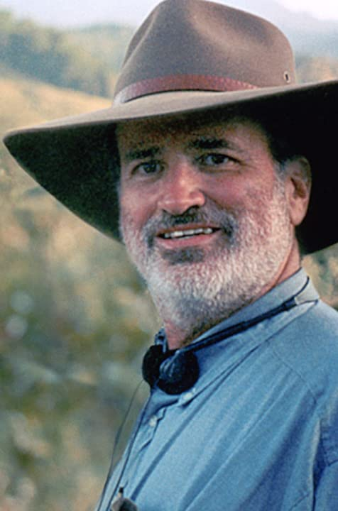 Terrence Malick in The Thin Red Line (1998)