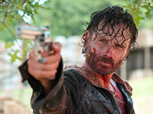Andrew Lincoln in The Walking Dead (2010)