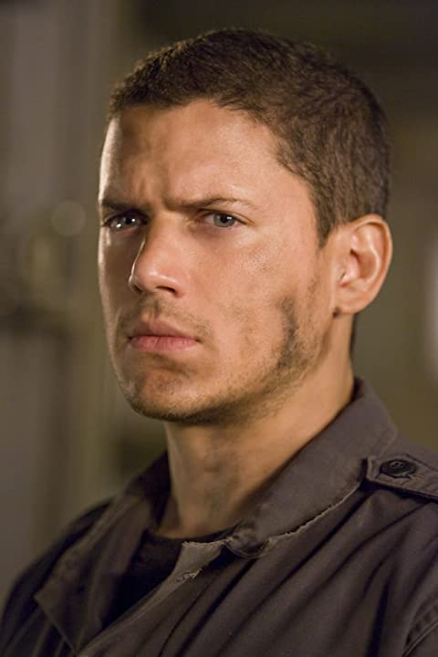 Wentworth Miller in Resident Evil: Afterlife (2010)