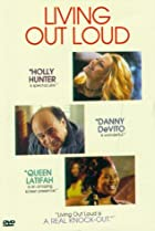 Living Out Loud (1998) Poster