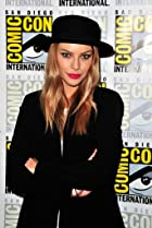 Image of Lauren German