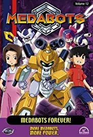 Medabots Poster - TV Show Forum, Cast, Reviews