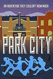 Park City Poster