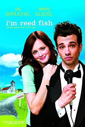 I'm Reed Fish poster