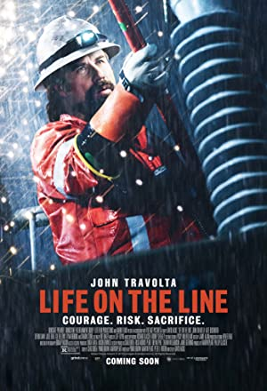 ver Hombres de élite (Life on the Line)