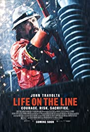 Life on the Line (2015) Poster - Movie Forum, Cast, Reviews