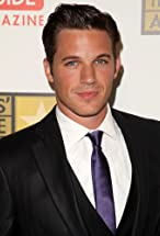 Matt Lanter's primary photo
