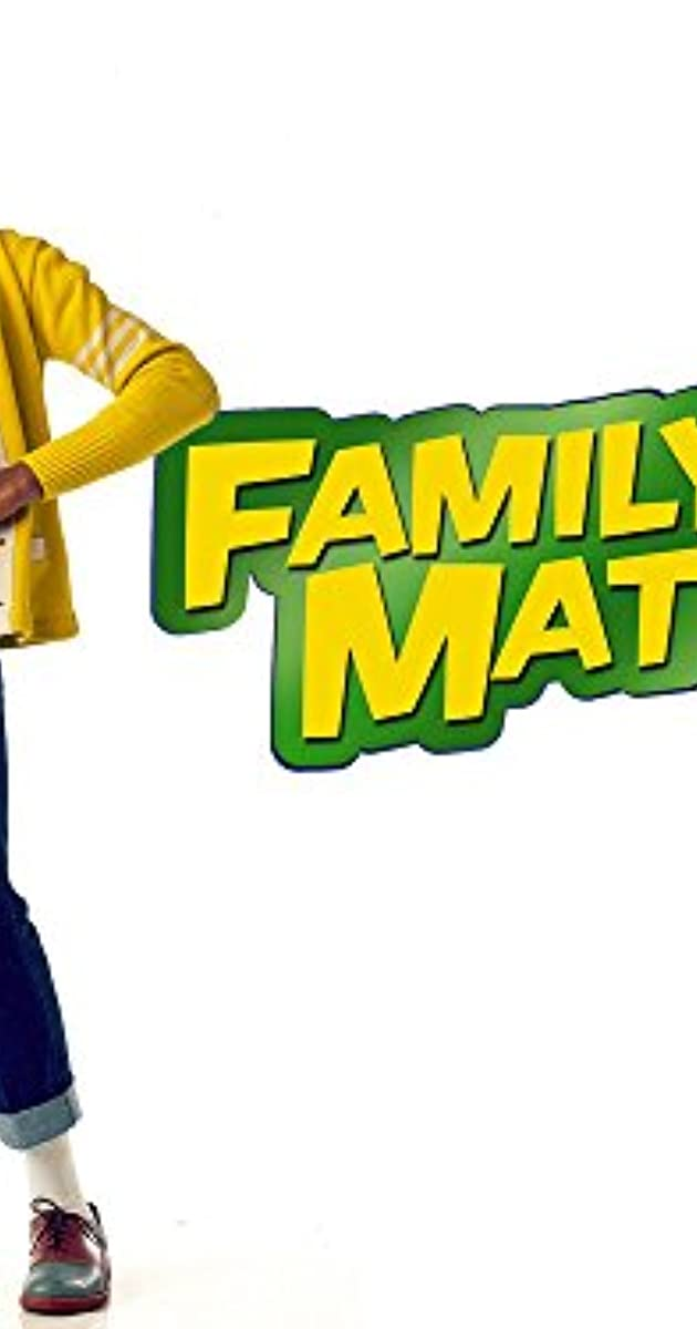 Family matters season 1 episode 8